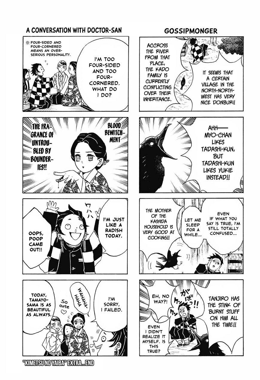 Kimetsu no Yaiba Chapter 22.5  Online Free Manga Read Image 2