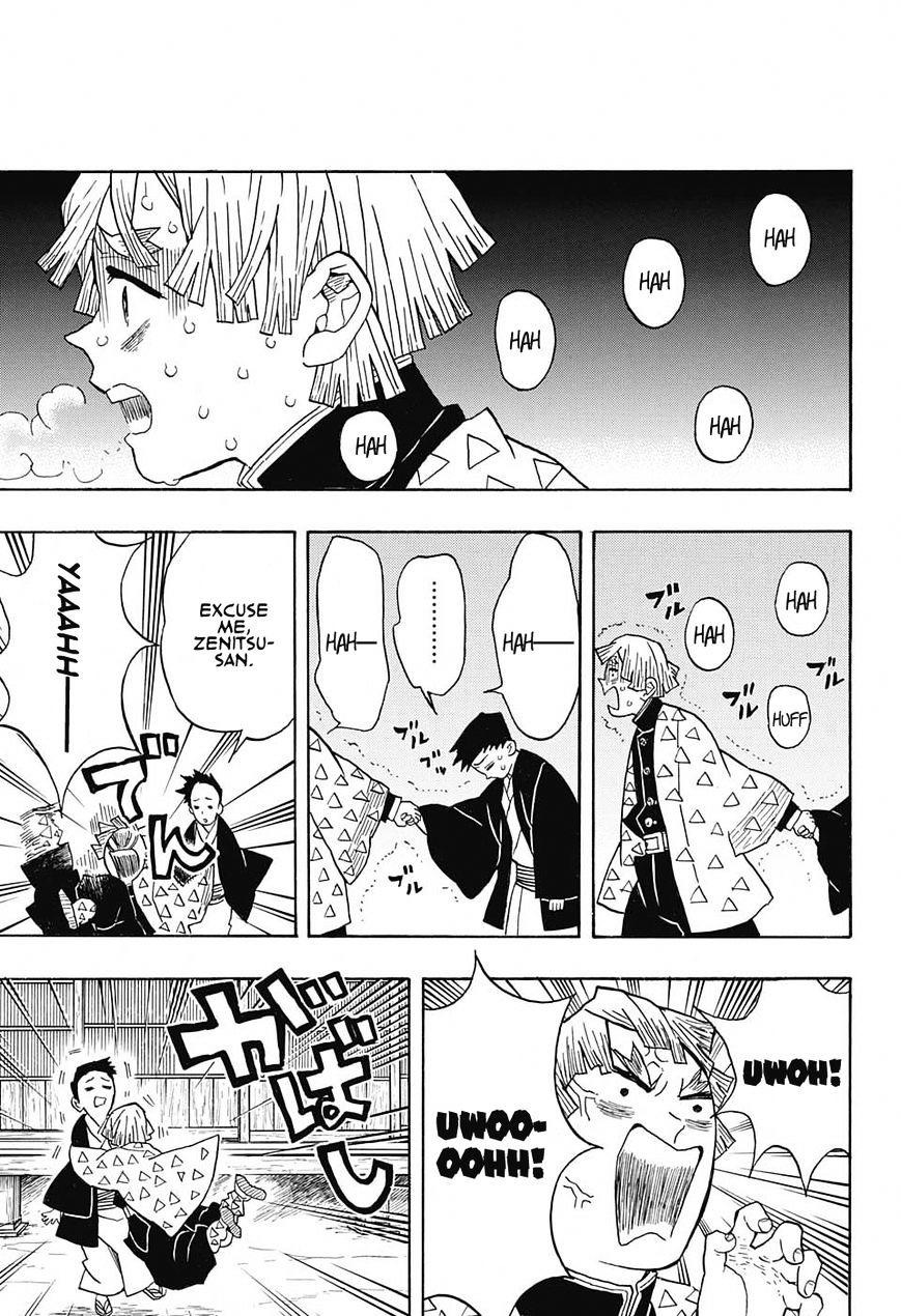 Kimetsu no Yaiba Chapter 22  Online Free Manga Read Image 17