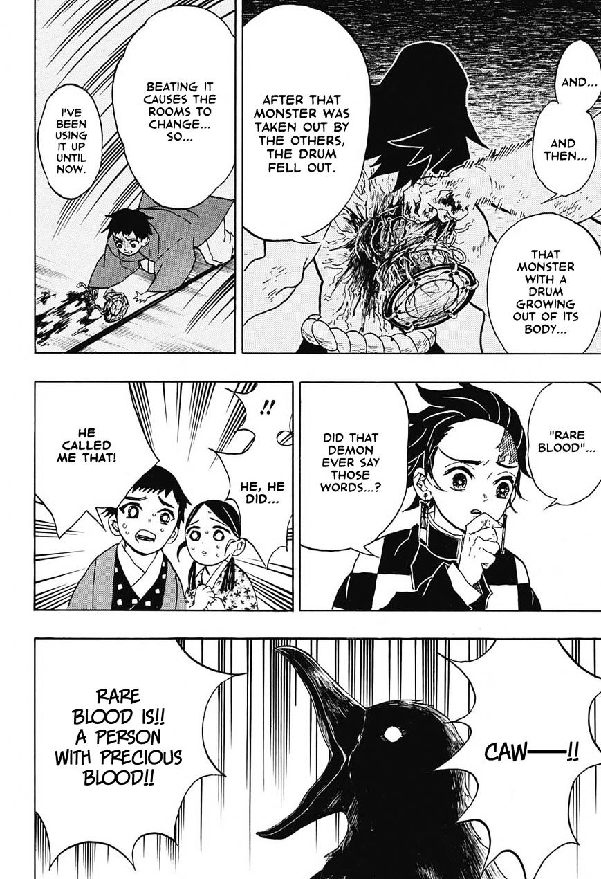 Kimetsu no Yaiba Chapter 24  Online Free Manga Read Image 8