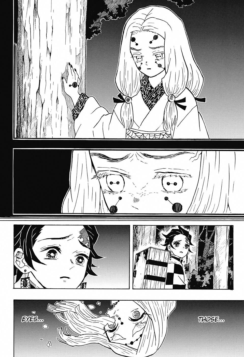 Kimetsu no Yaiba Chapter 32  Online Free Manga Read Image 6