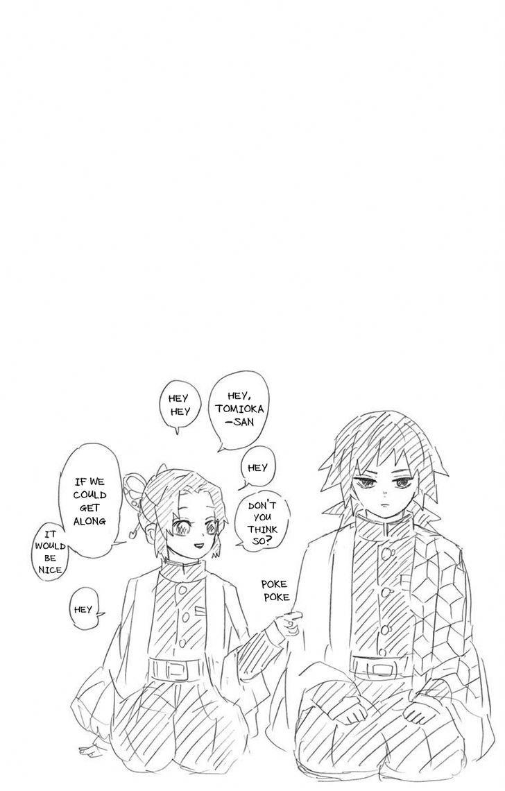 Kimetsu no Yaiba Chapter 34.5  Online Free Manga Read Image 5