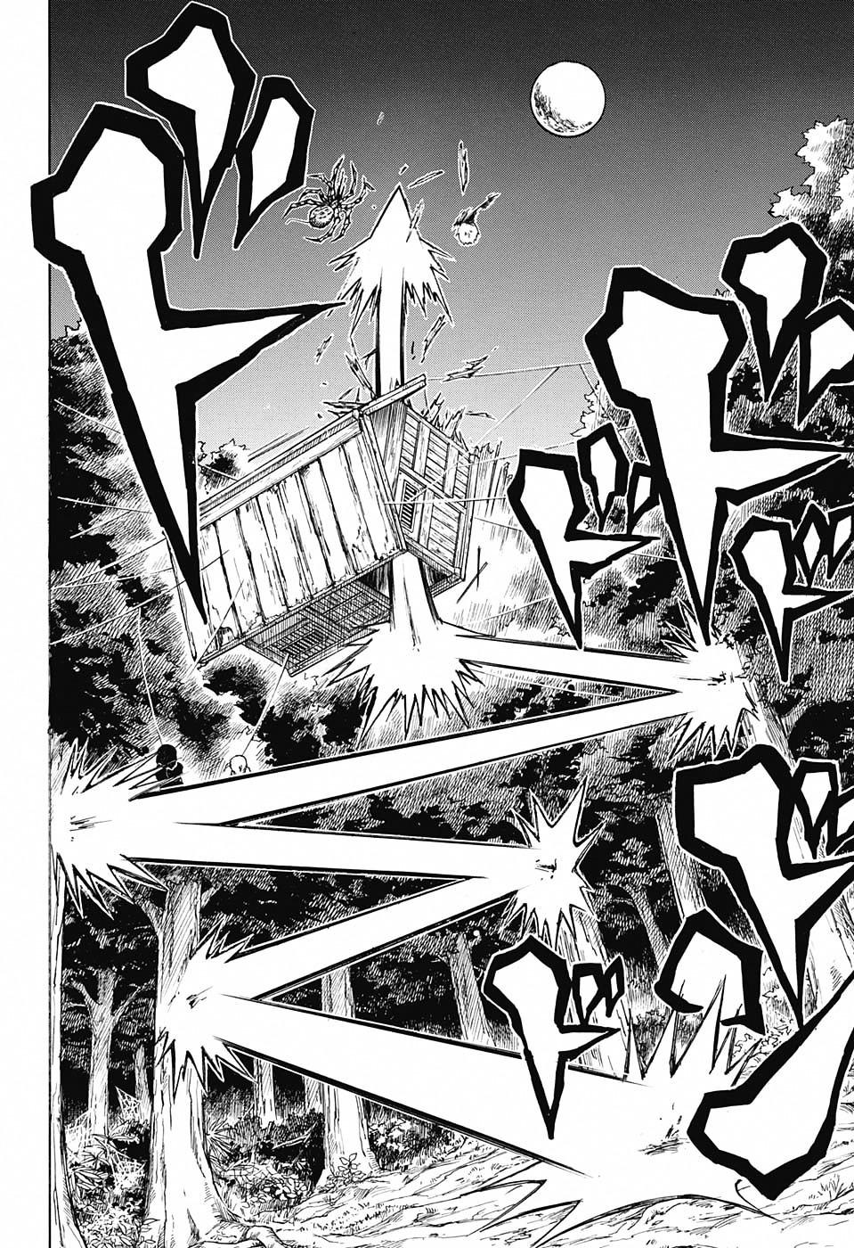 Kimetsu no Yaiba Chapter 34  Online Free Manga Read Image 10