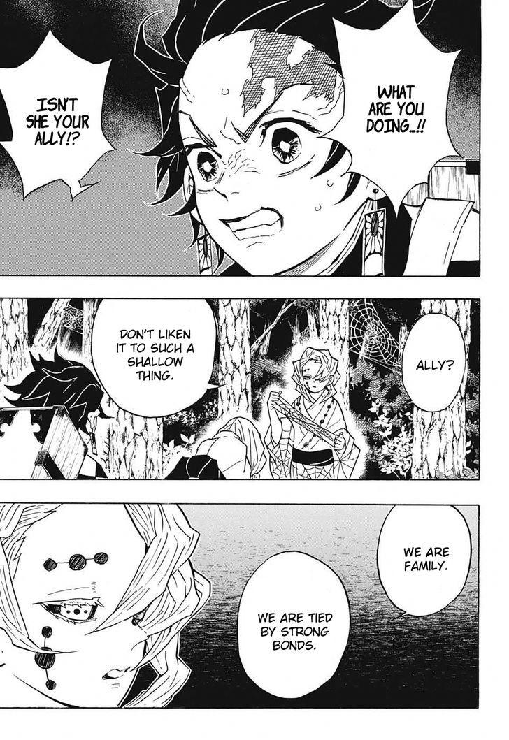 Kimetsu no Yaiba Chapter 36  Online Free Manga Read Image 3