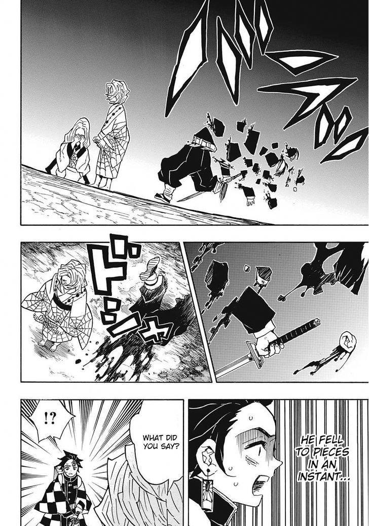 Kimetsu no Yaiba Chapter 36  Online Free Manga Read Image 8