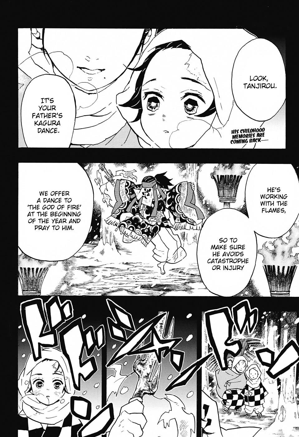Kimetsu no Yaiba Chapter 40  Online Free Manga Read Image 2