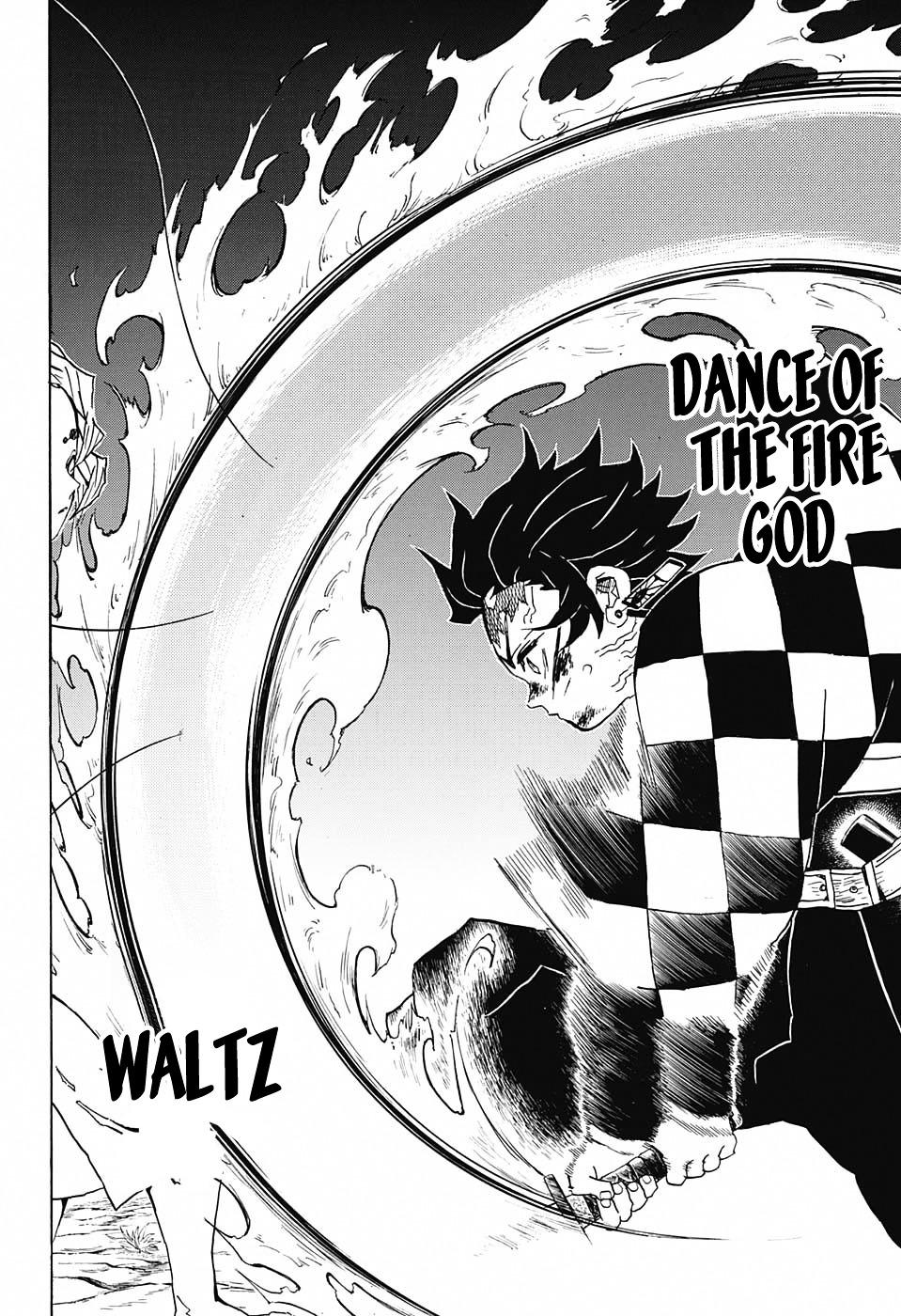 Kimetsu no Yaiba Chapter 40  Online Free Manga Read Image 6