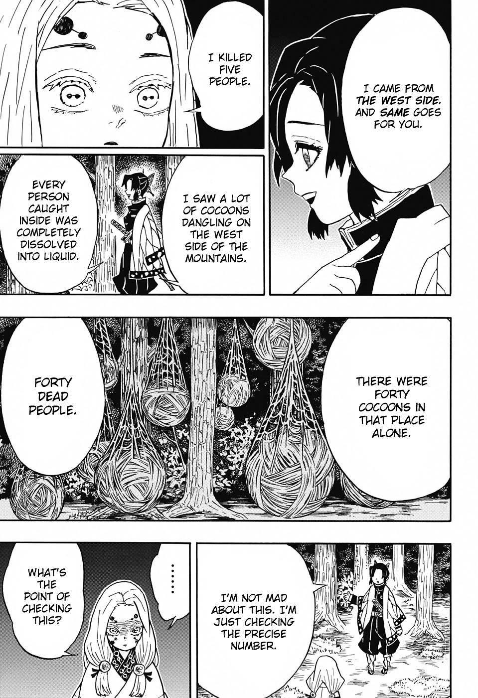 Kimetsu no Yaiba Chapter 41  Online Free Manga Read Image 13