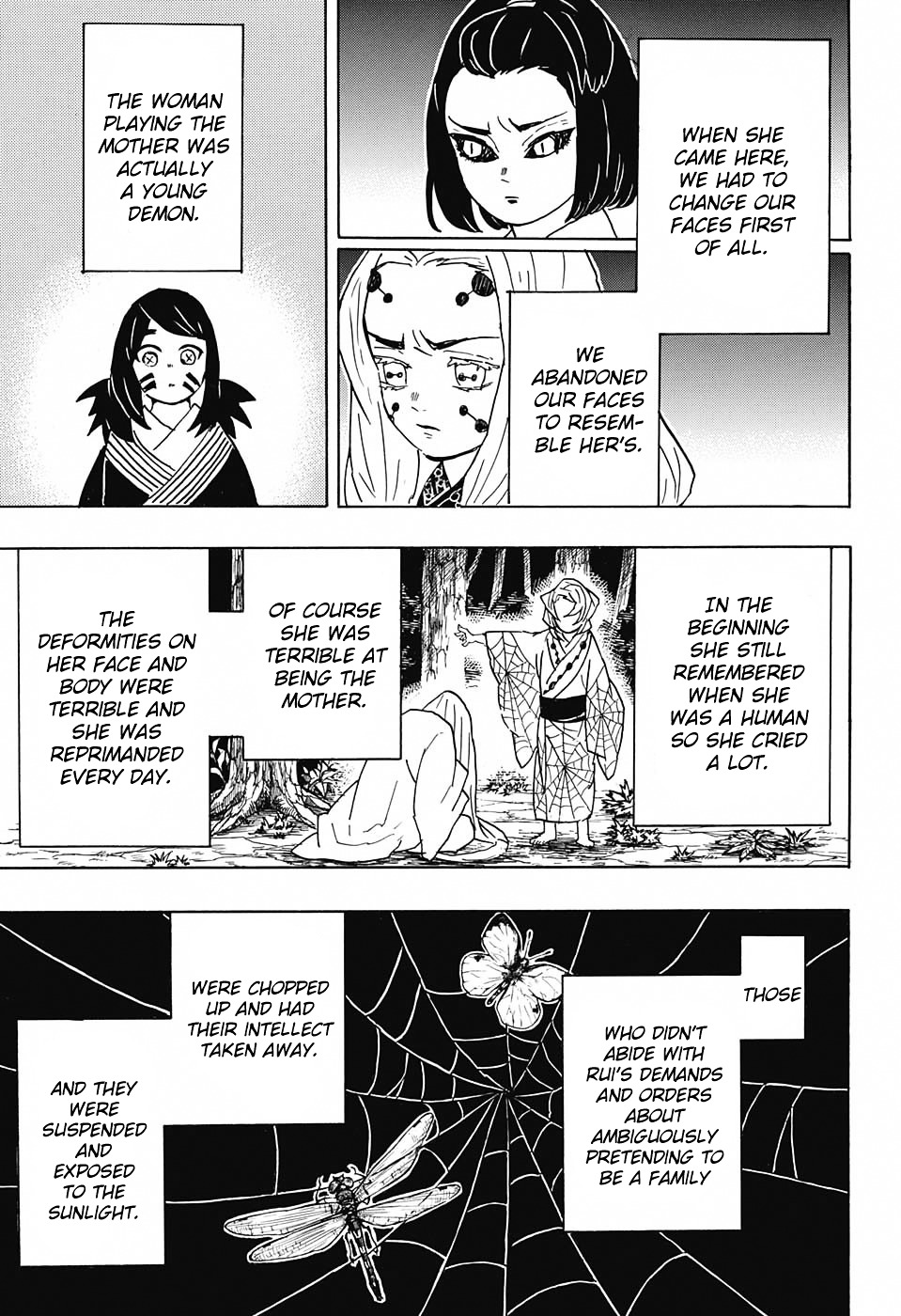 Kimetsu no Yaiba Chapter 41  Online Free Manga Read Image 3