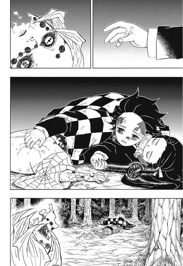 Kimetsu no Yaiba Chapter 43  Online Free Manga Read Image 10