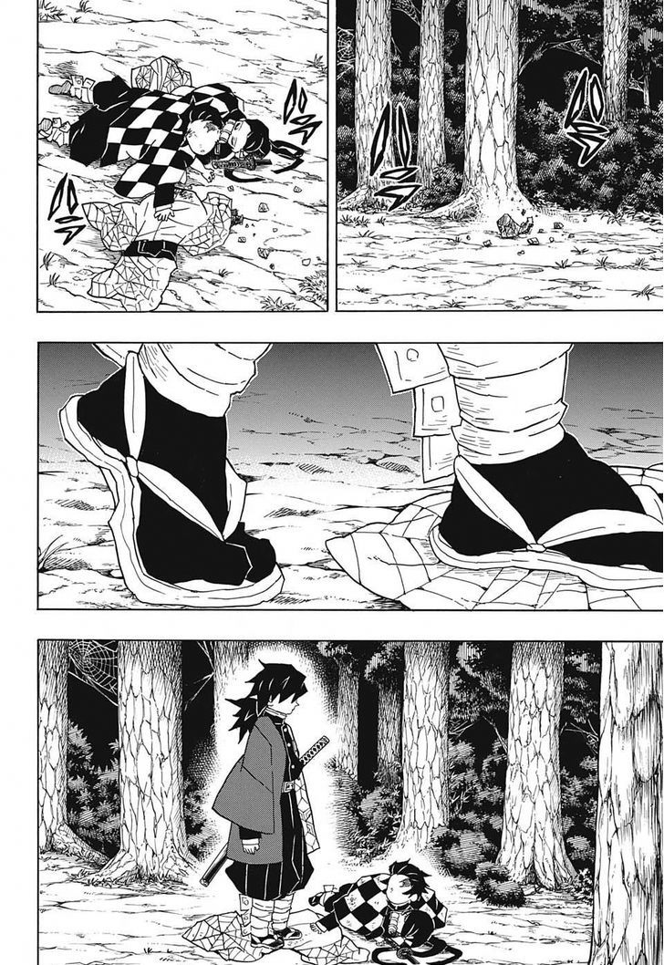 Kimetsu no Yaiba Chapter 43  Online Free Manga Read Image 14