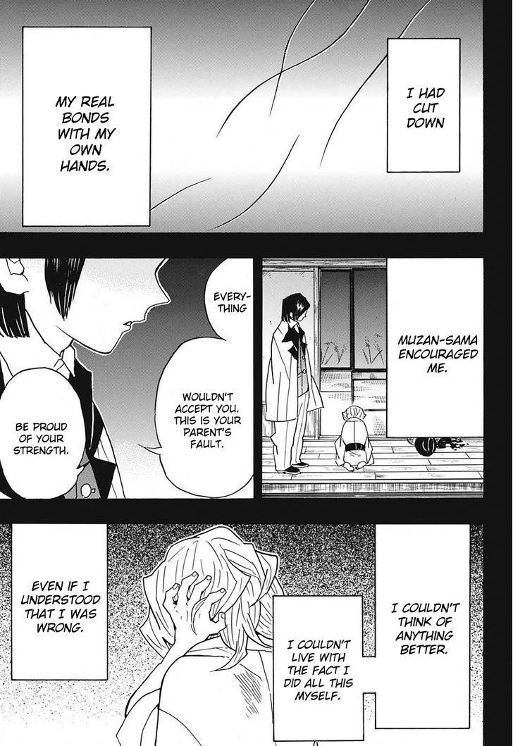 Kimetsu no Yaiba Chapter 43  Online Free Manga Read Image 7