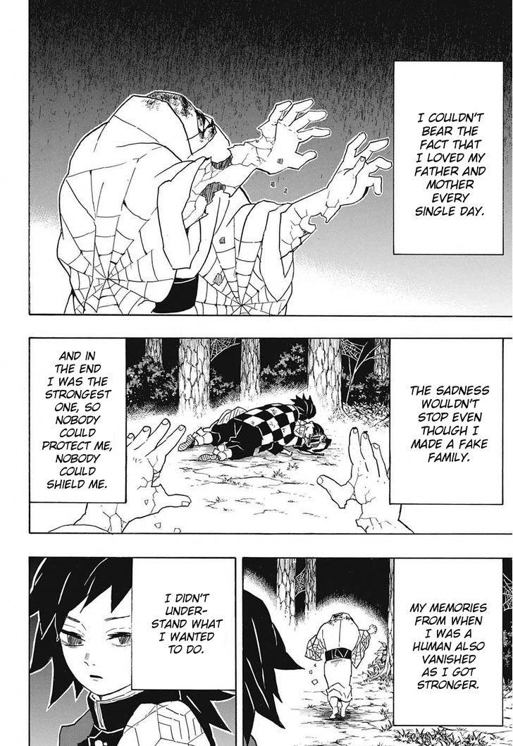Kimetsu no Yaiba Chapter 43  Online Free Manga Read Image 8