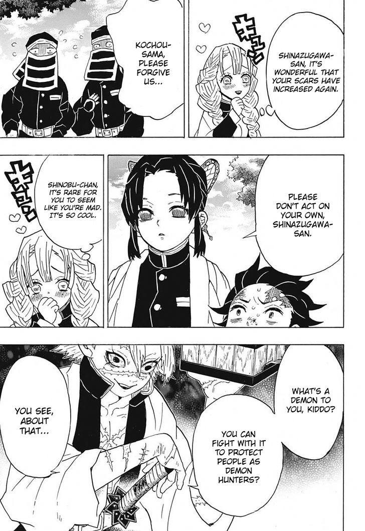 Kimetsu no Yaiba Chapter 45  Online Free Manga Read Image 14