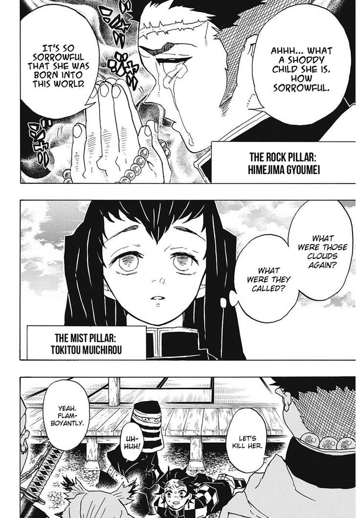 Kimetsu no Yaiba Chapter 45  Online Free Manga Read Image 5