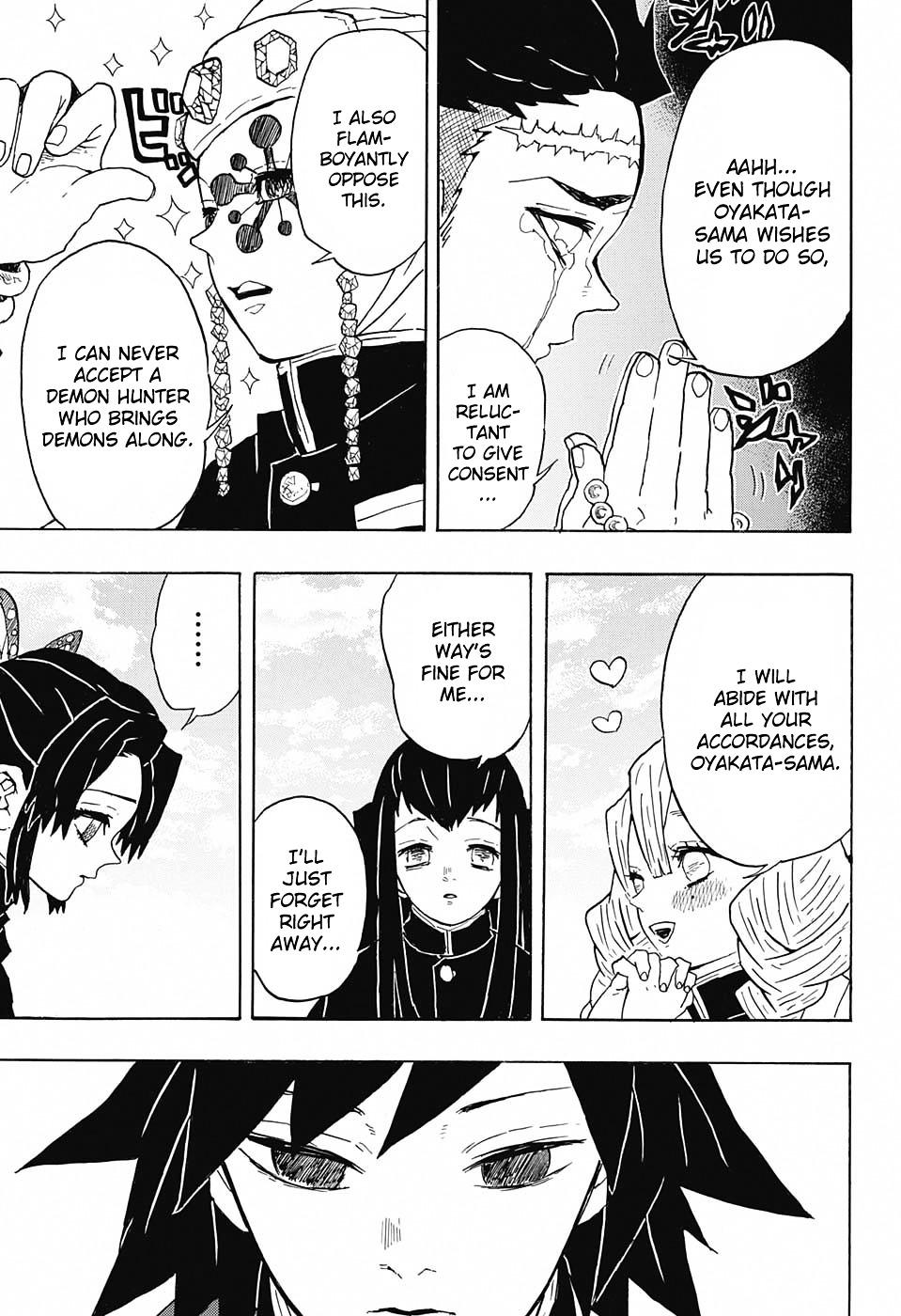 Kimetsu no Yaiba Chapter 46  Online Free Manga Read Image 7