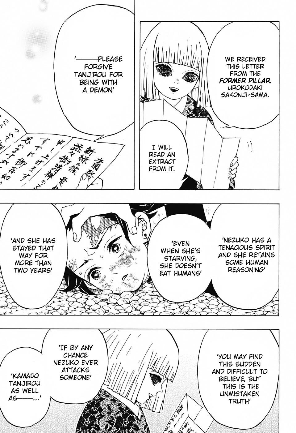 Kimetsu no Yaiba Chapter 46  Online Free Manga Read Image 9