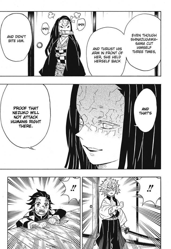 Kimetsu no Yaiba Chapter 47  Online Free Manga Read Image 13