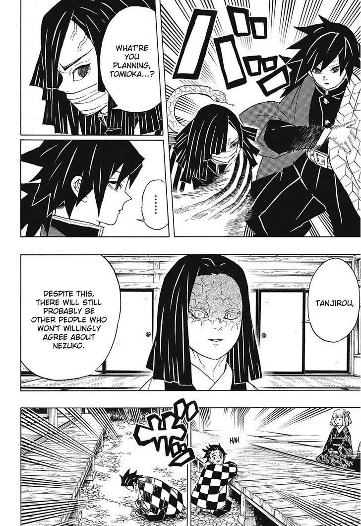 Kimetsu no Yaiba Chapter 47  Online Free Manga Read Image 14