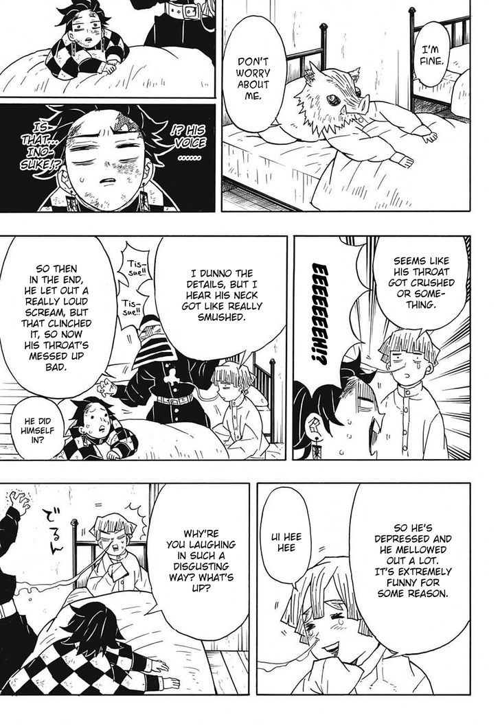 Kimetsu no Yaiba Chapter 48  Online Free Manga Read Image 15