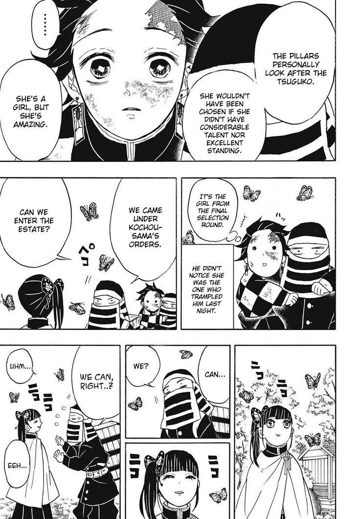 Kimetsu no Yaiba Chapter 48  Online Free Manga Read Image 9