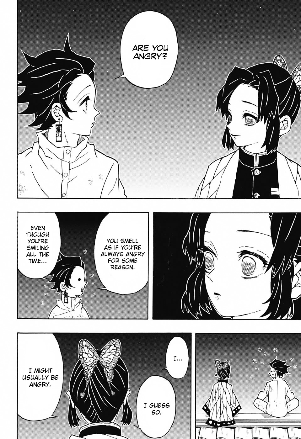 Kimetsu no Yaiba Chapter 50  Online Free Manga Read Image 10
