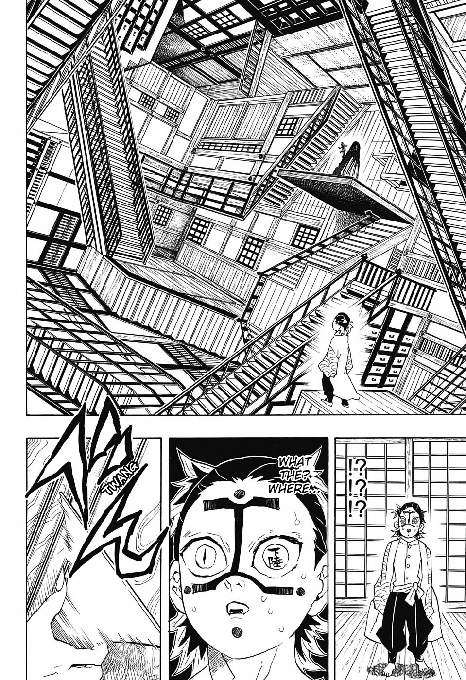 Kimetsu no Yaiba Chapter 51  Online Free Manga Read Image 12