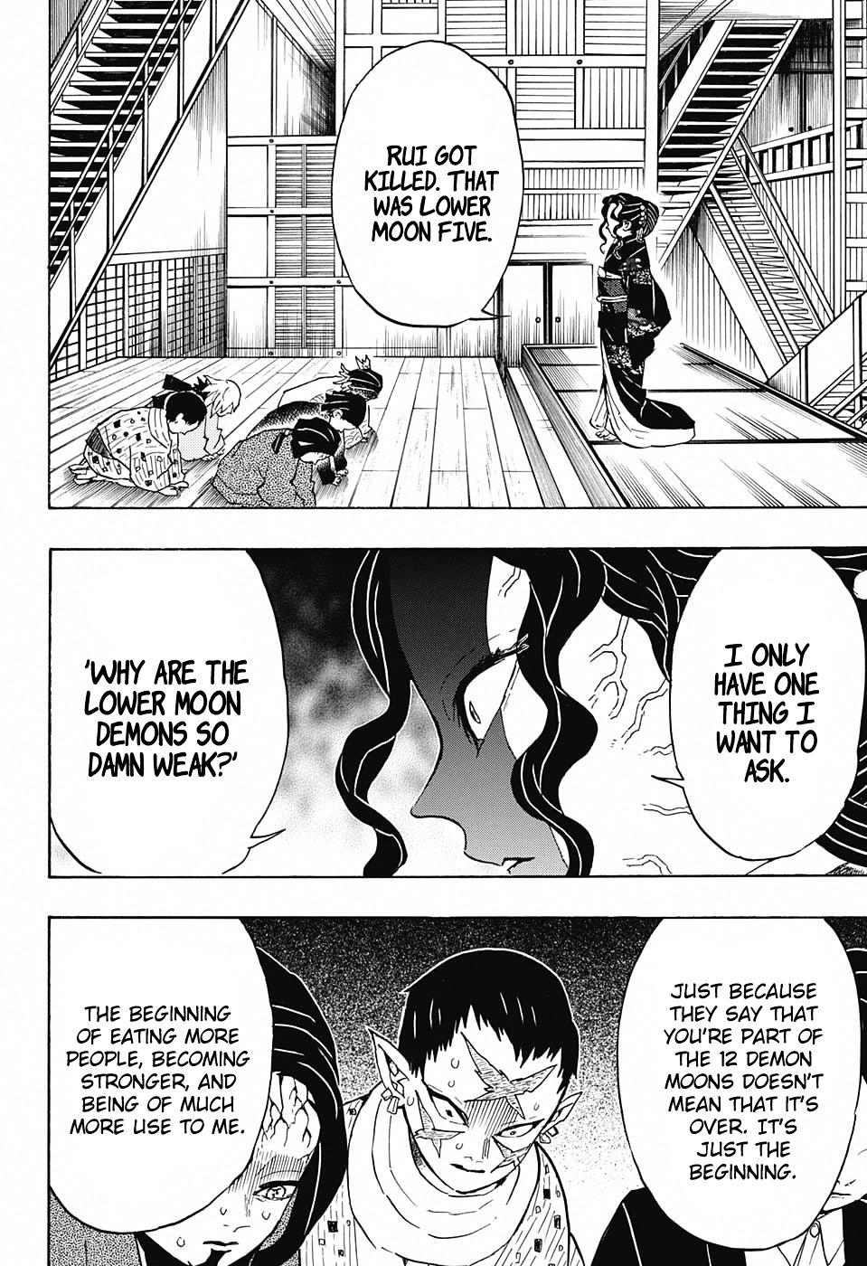 Kimetsu no Yaiba Chapter 51  Online Free Manga Read Image 18