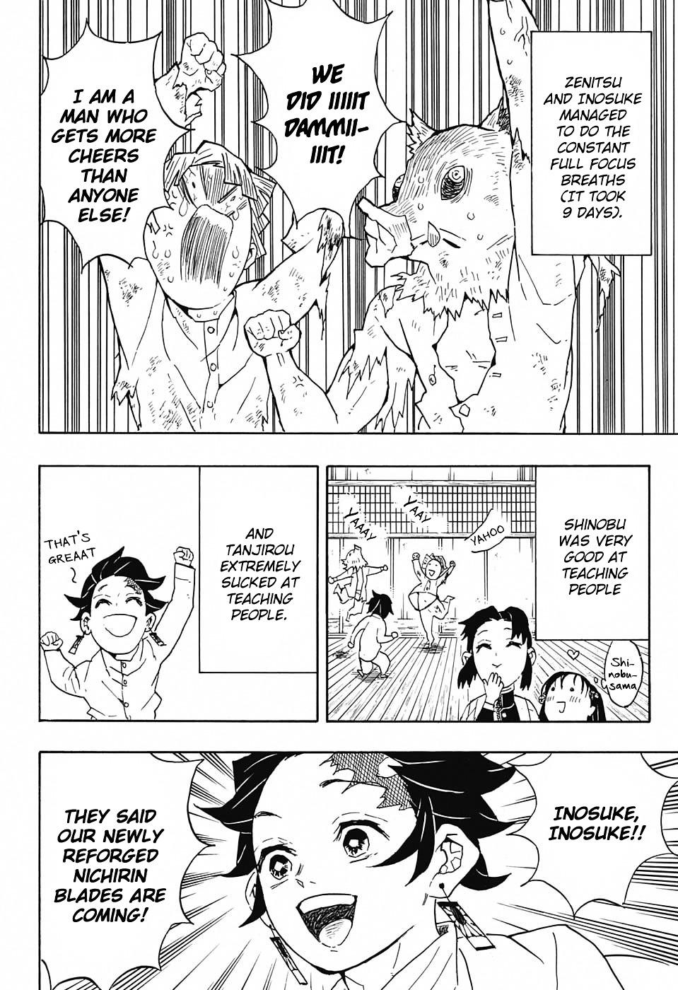Kimetsu no Yaiba Chapter 51  Online Free Manga Read Image 4