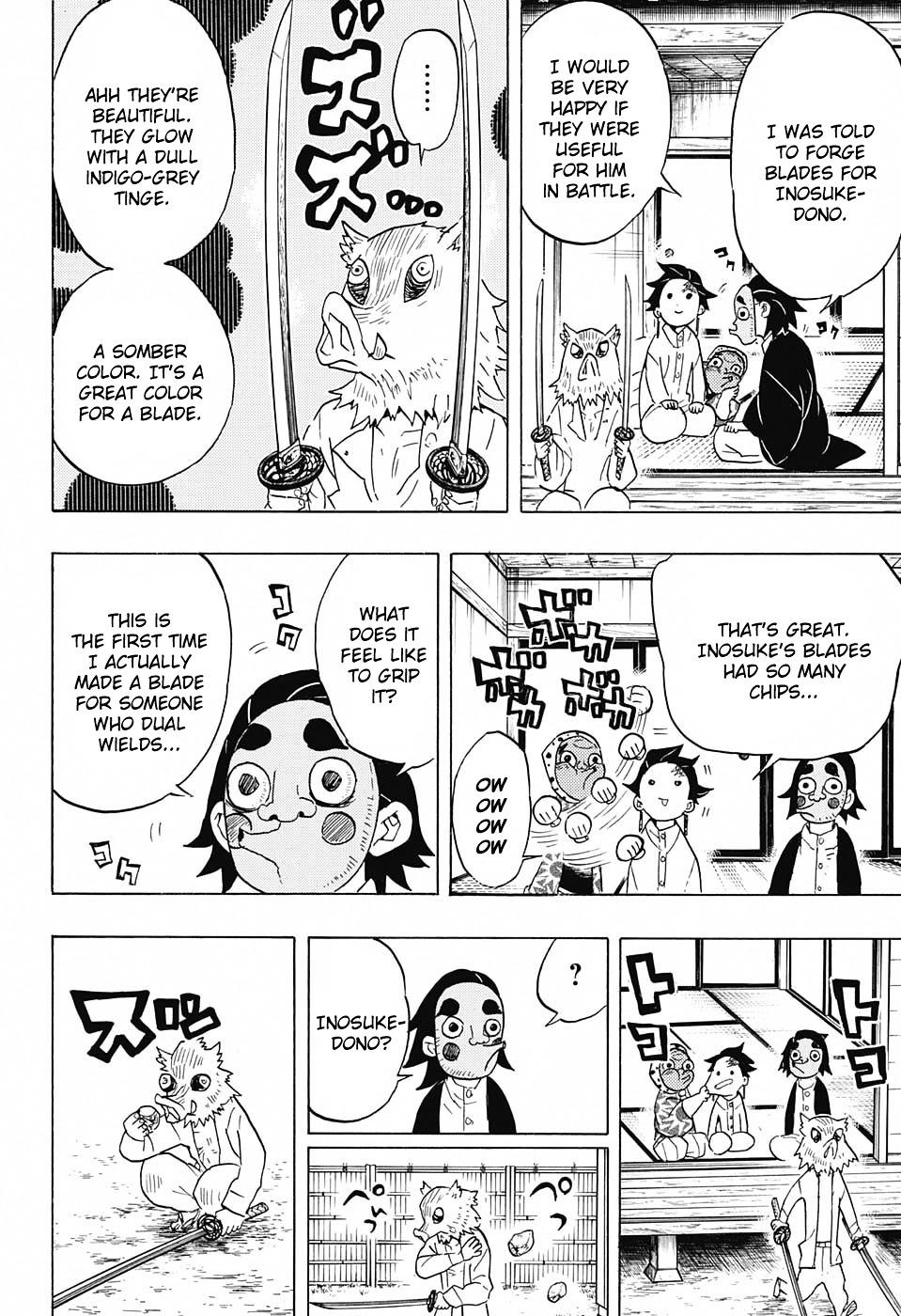 Kimetsu no Yaiba Chapter 51  Online Free Manga Read Image 8