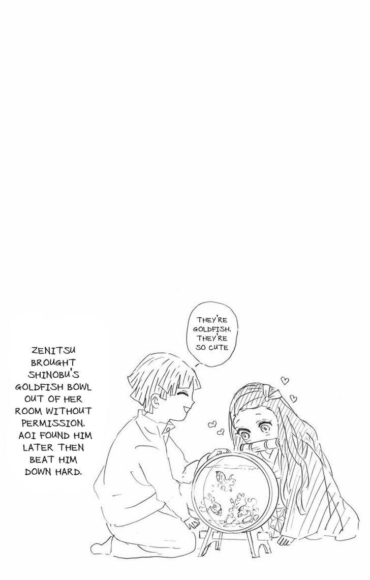 Kimetsu no Yaiba Chapter 52.5  Online Free Manga Read Image 10