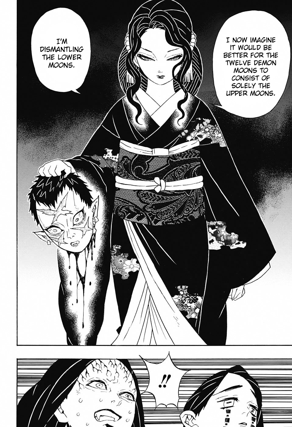 Kimetsu no Yaiba Chapter 52  Online Free Manga Read Image 10