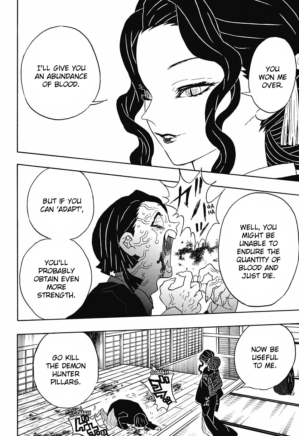 Kimetsu no Yaiba Chapter 52  Online Free Manga Read Image 16