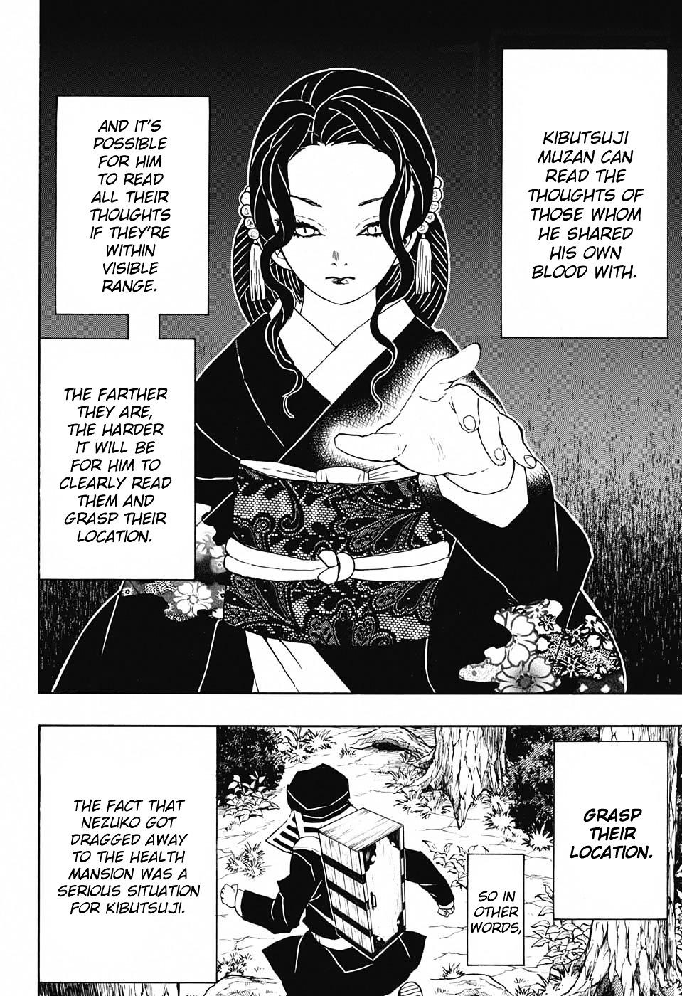 Kimetsu no Yaiba Chapter 52  Online Free Manga Read Image 2