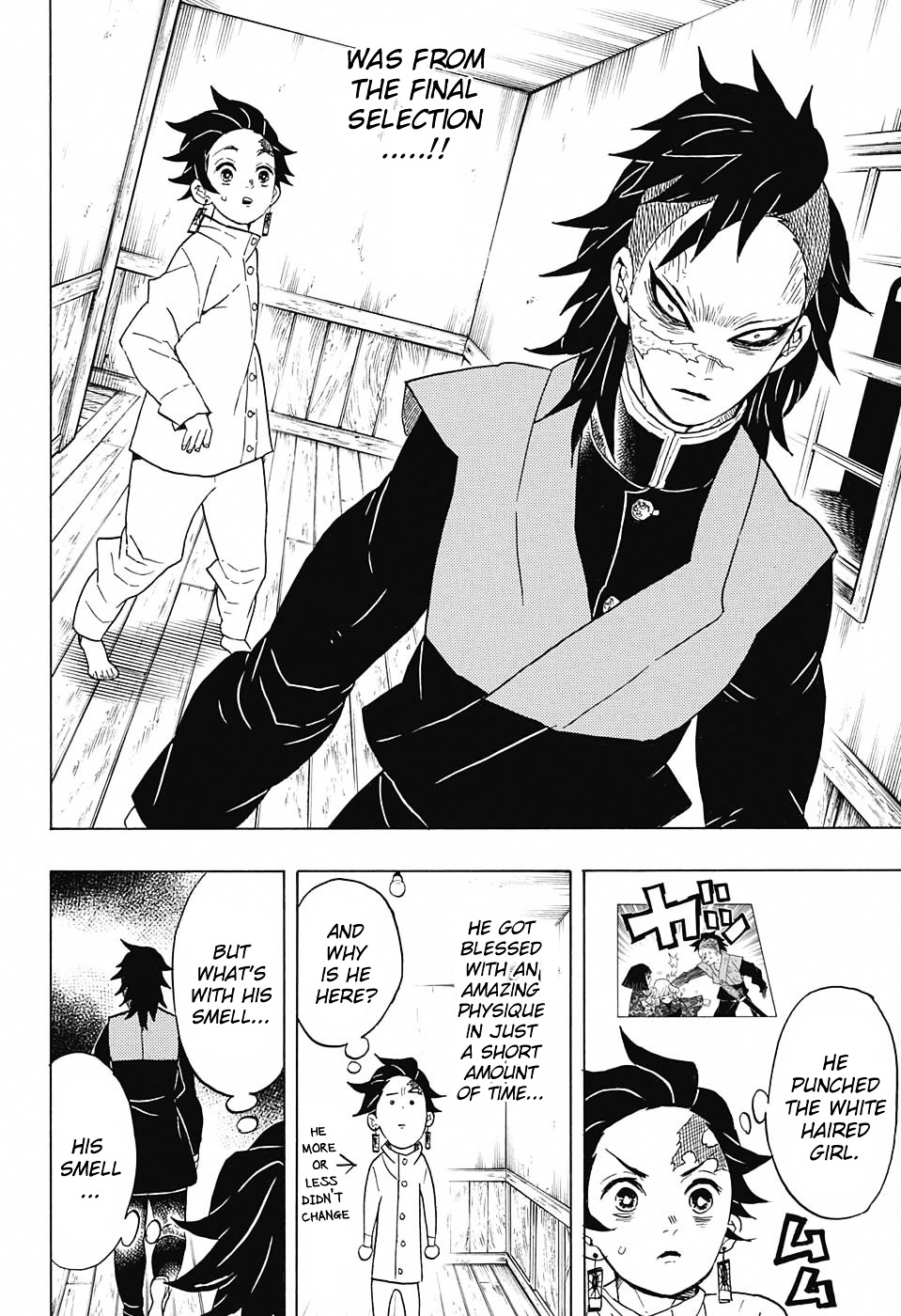 Kimetsu no Yaiba Chapter 53  Online Free Manga Read Image 6