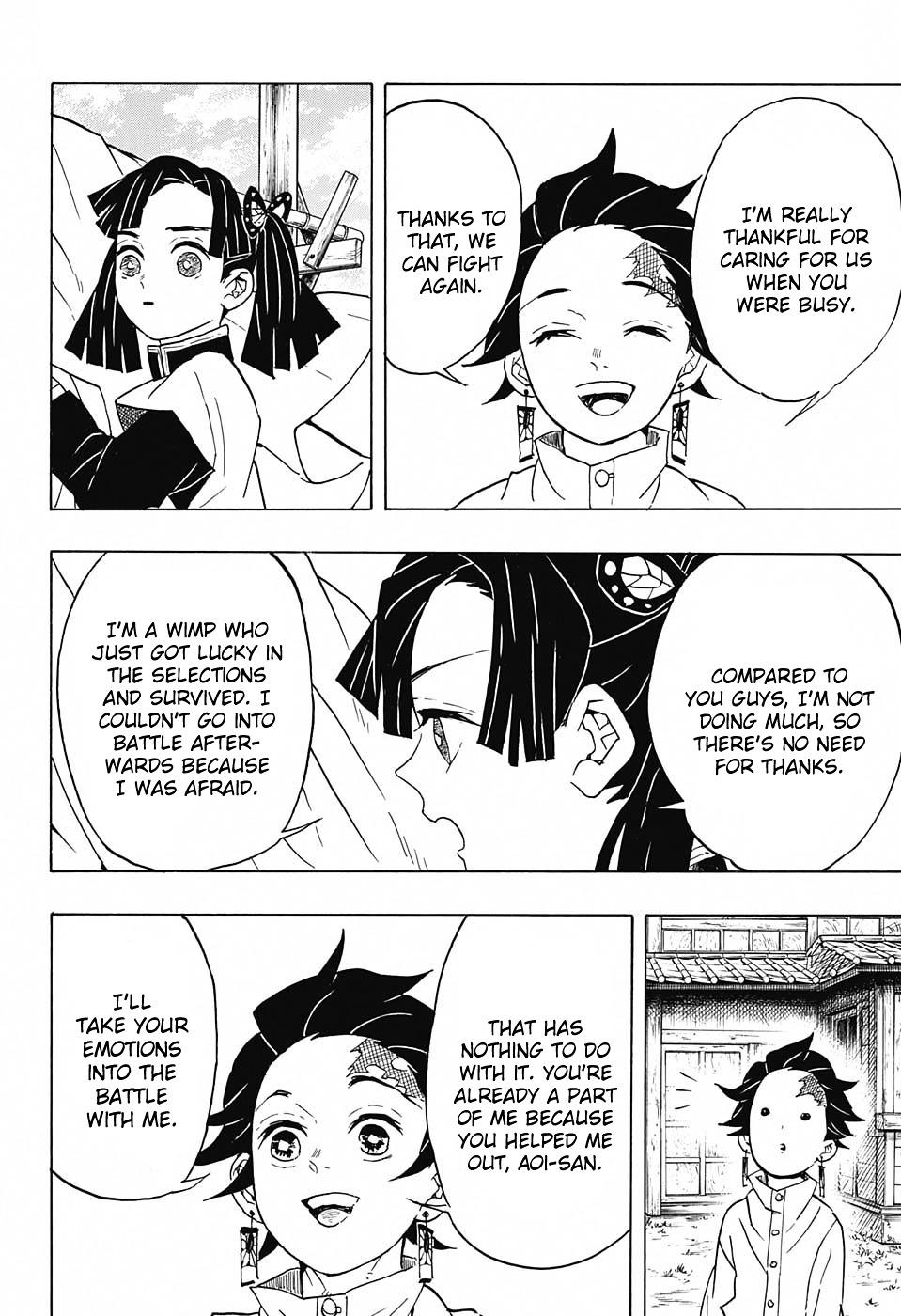 Kimetsu no Yaiba Chapter 53  Online Free Manga Read Image 8