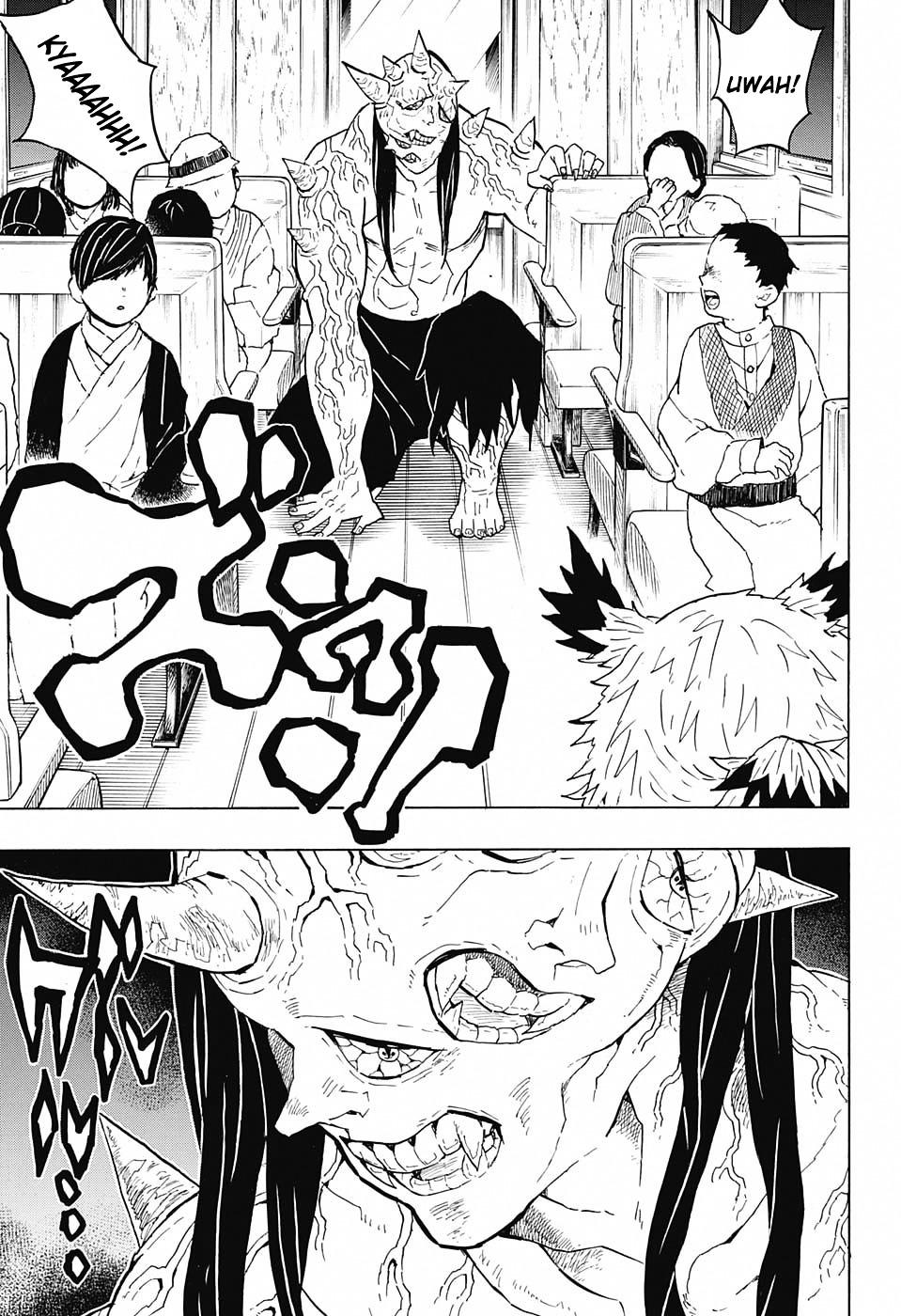 Kimetsu no Yaiba Chapter 54.2  Online Free Manga Read Image 13