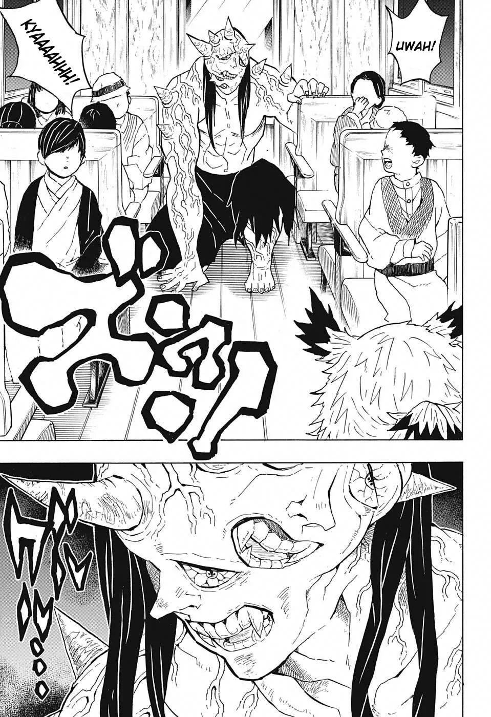 Kimetsu no Yaiba Chapter 54  Online Free Manga Read Image 13
