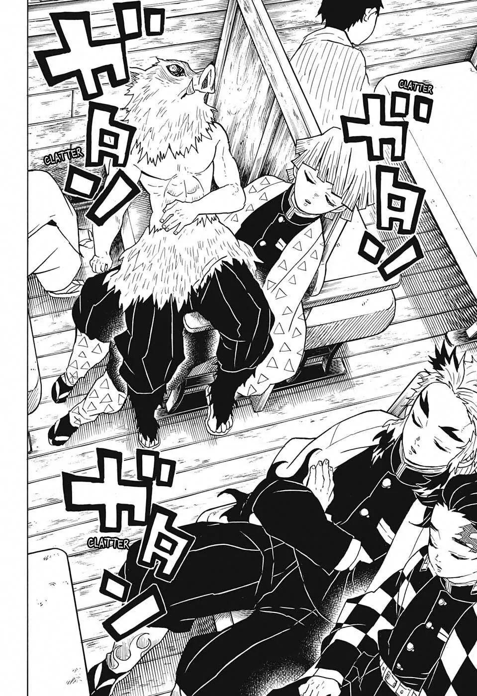 Kimetsu no Yaiba Chapter 54  Online Free Manga Read Image 18