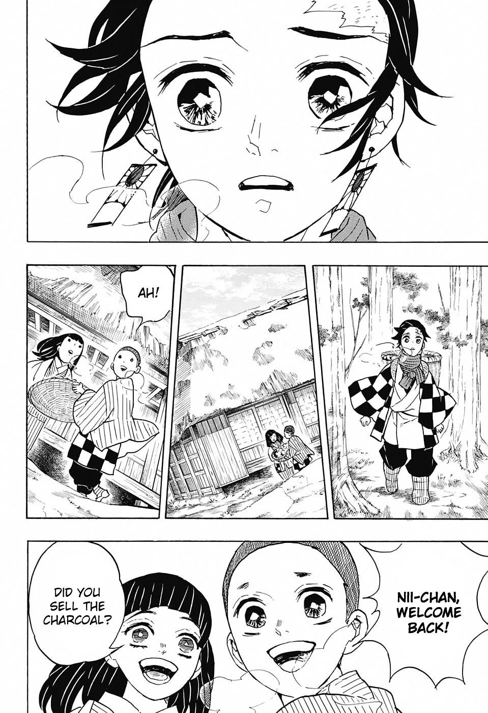 Kimetsu no Yaiba Chapter 55  Online Free Manga Read Image 14