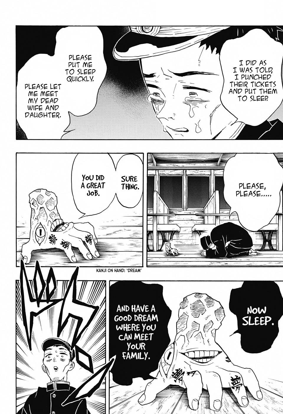 Kimetsu no Yaiba Chapter 55  Online Free Manga Read Image 2