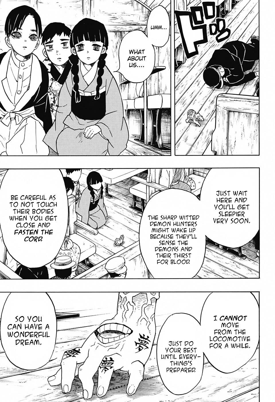 Kimetsu no Yaiba Chapter 55  Online Free Manga Read Image 3