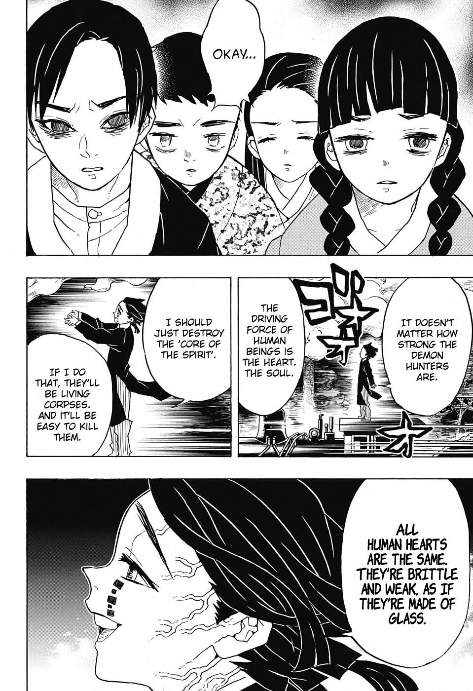 Kimetsu no Yaiba Chapter 55  Online Free Manga Read Image 4