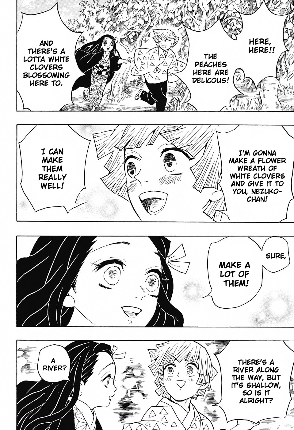 Kimetsu no Yaiba Chapter 55  Online Free Manga Read Image 6