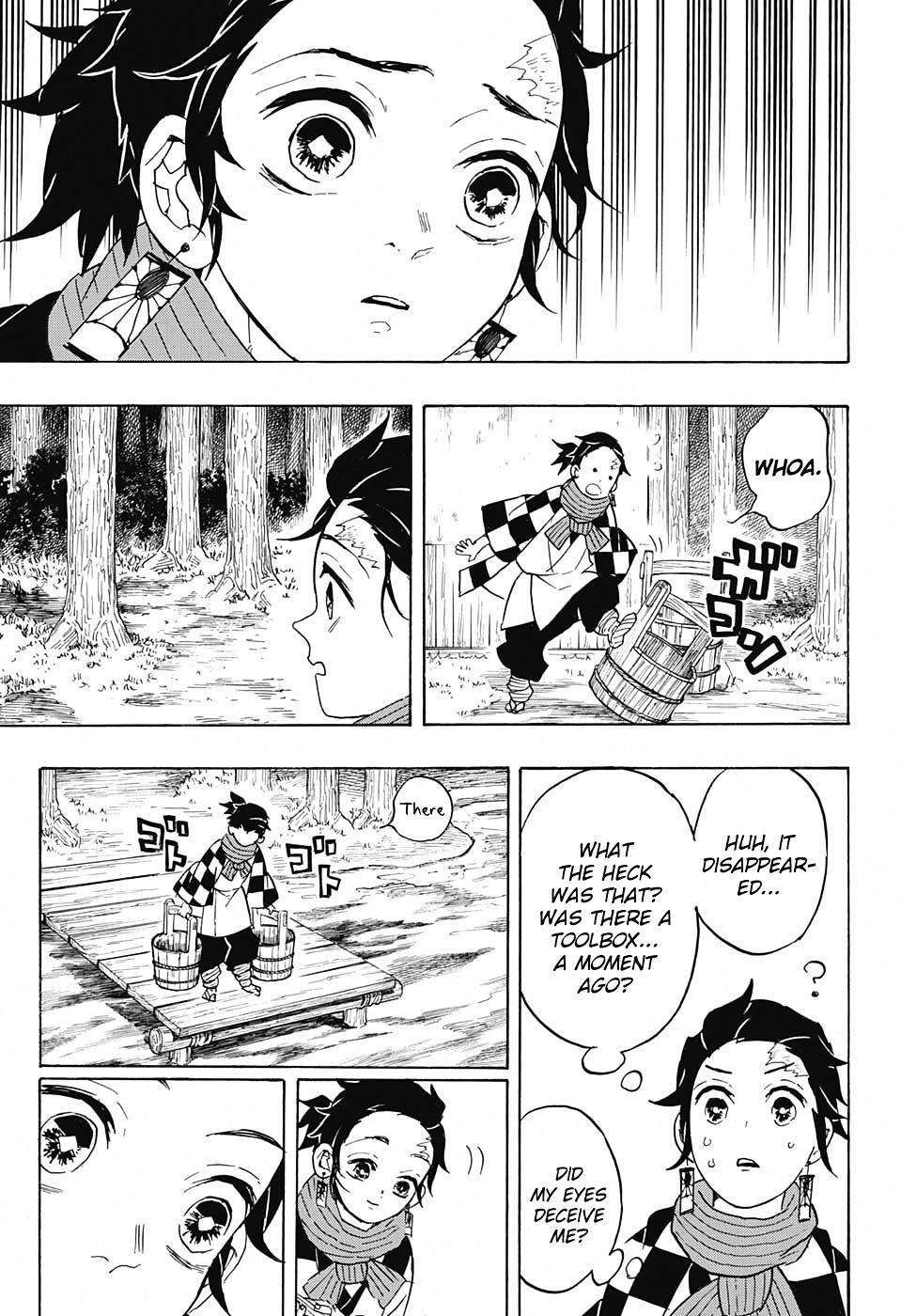 Kimetsu no Yaiba Chapter 56  Online Free Manga Read Image 11