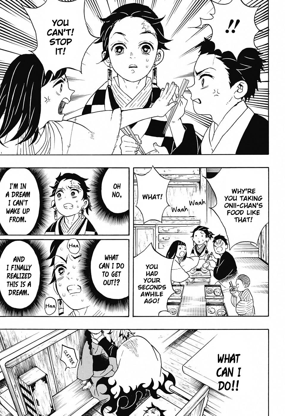 Kimetsu no Yaiba Chapter 56  Online Free Manga Read Image 15