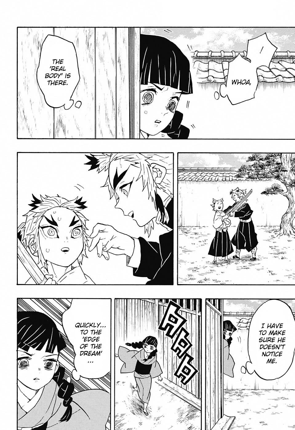 Kimetsu no Yaiba Chapter 56  Online Free Manga Read Image 2