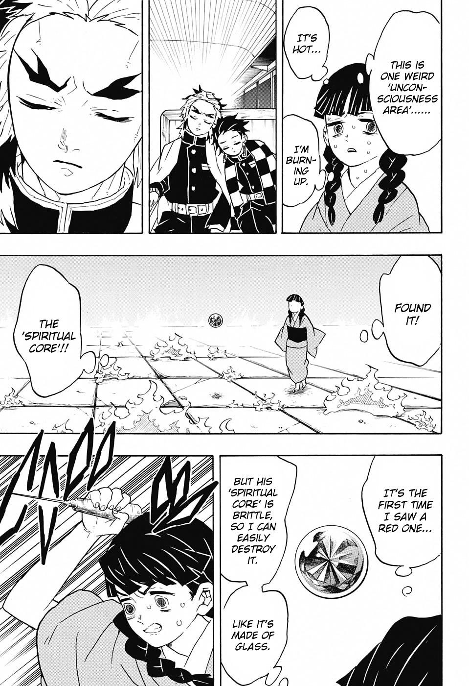Kimetsu no Yaiba Chapter 56  Online Free Manga Read Image 5