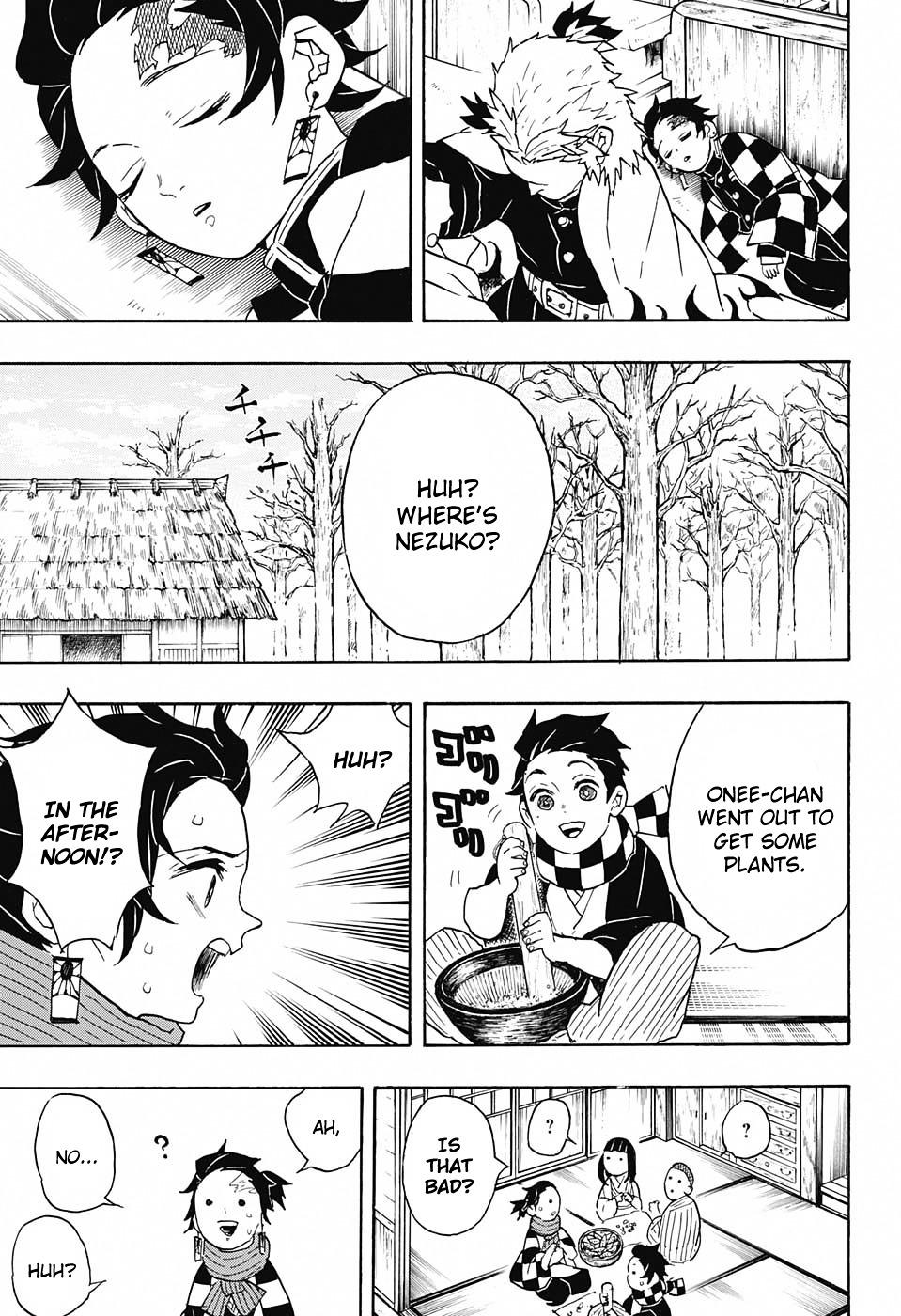 Kimetsu no Yaiba Chapter 56  Online Free Manga Read Image 9