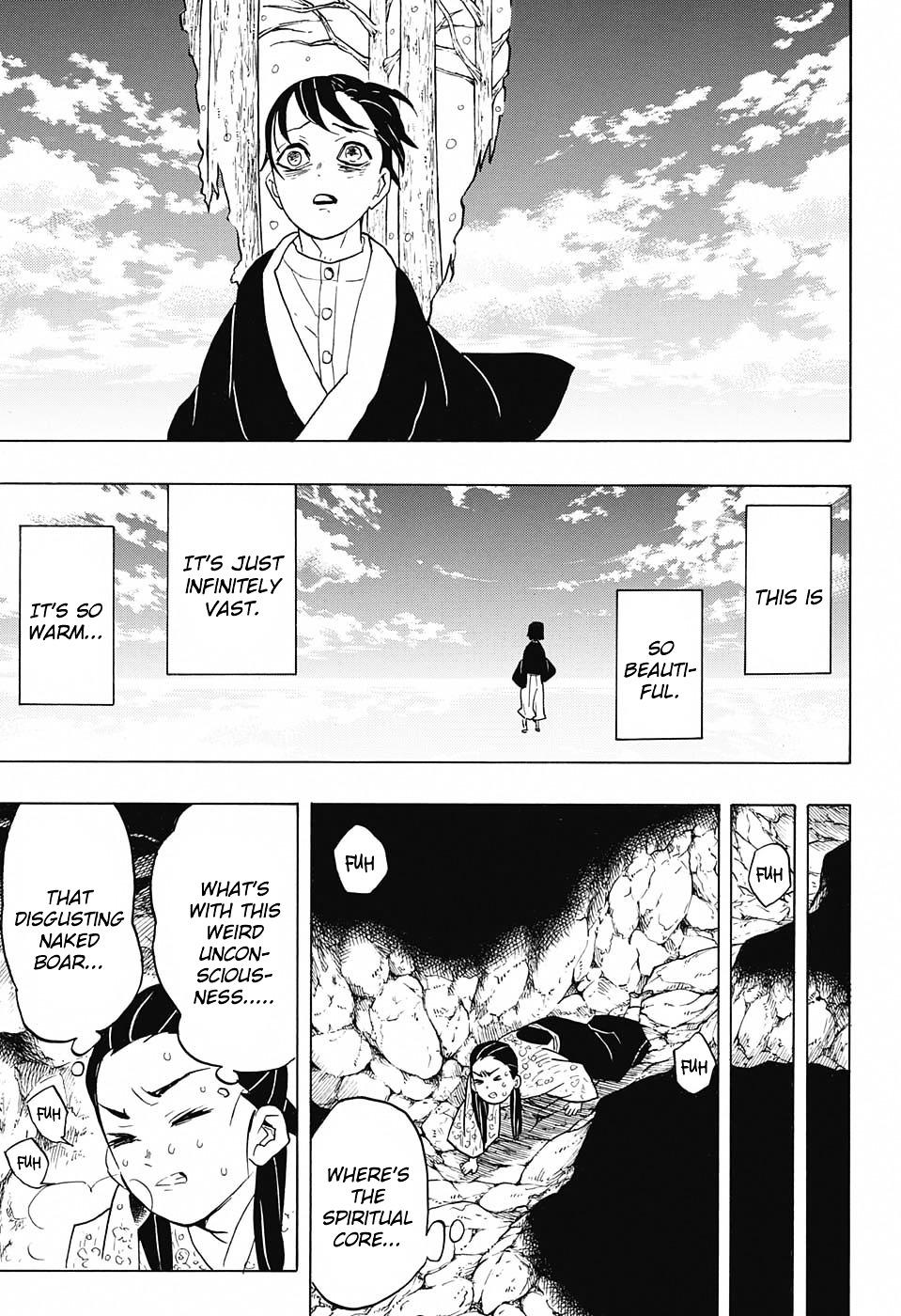 Kimetsu no Yaiba Chapter 57  Online Free Manga Read Image 11