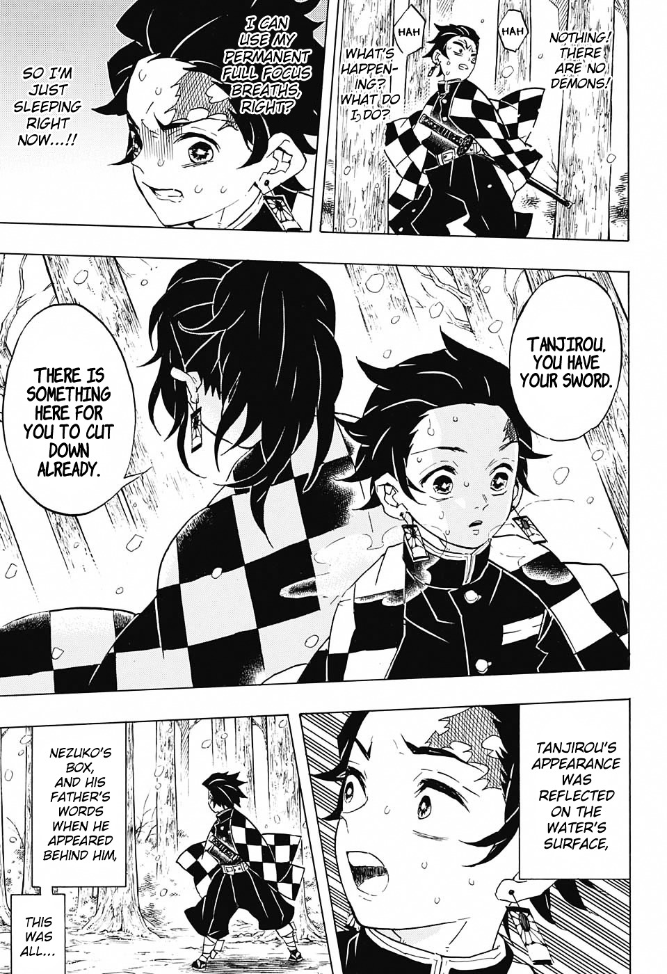Kimetsu no Yaiba Chapter 57  Online Free Manga Read Image 17